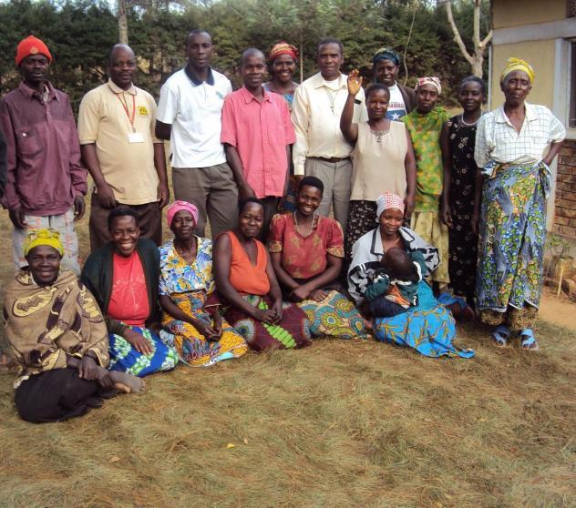 Kyegwisa Bakyara Twimukye, Ibanda Group