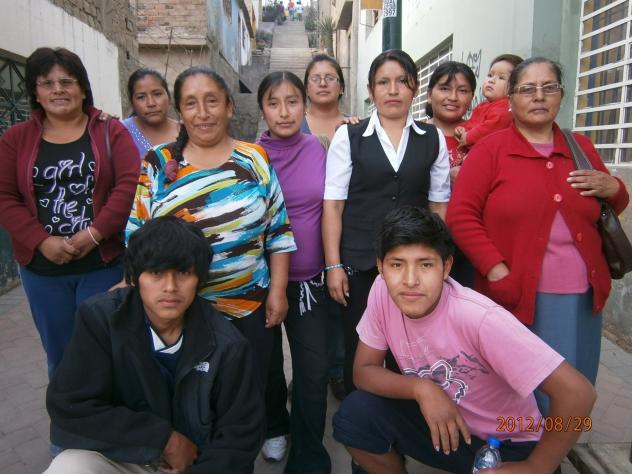 Las Positivas Group