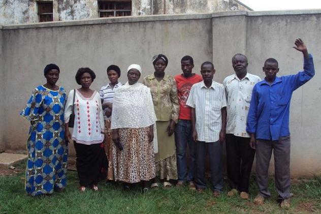 Kugumikiriza Group