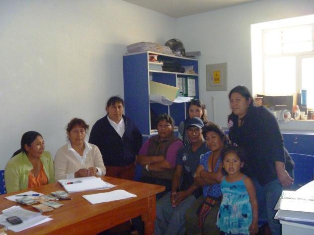 Virgencita De Guadalupe Group