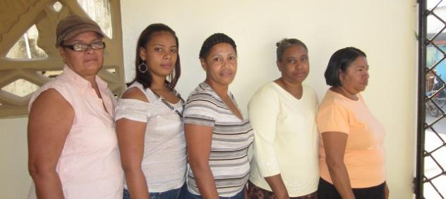 Fe Y Accion 1 Group