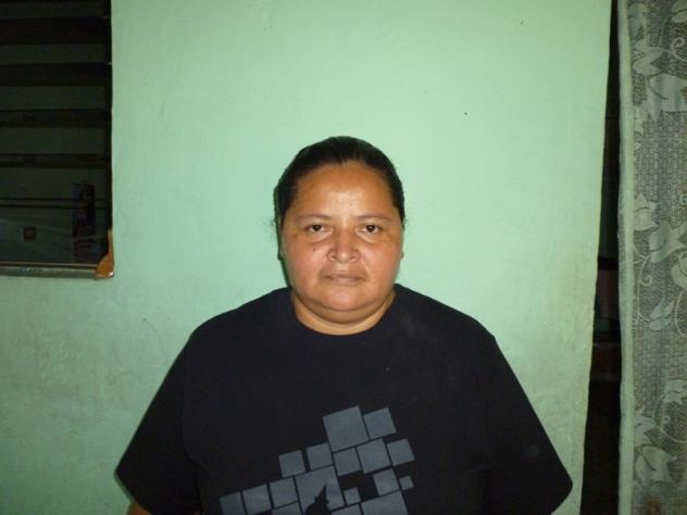 Leticia Del Carmen