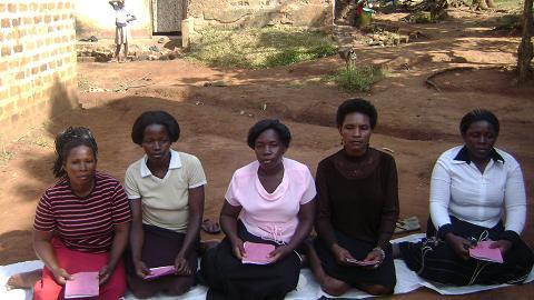 Rose Kizito's Group