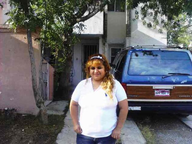 Maria Alejandra Guadalupe