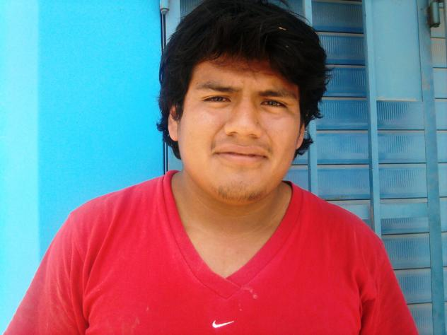 Erick Alberto
