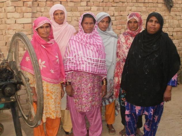Mansab's Group