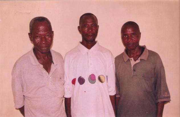 Sahr M.'s Group