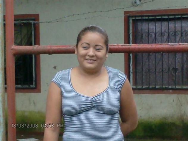 Karla Banessa