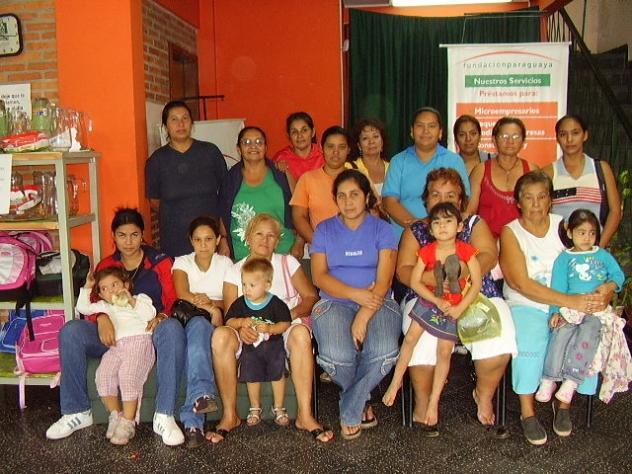 Mujeres En Ritmo Group