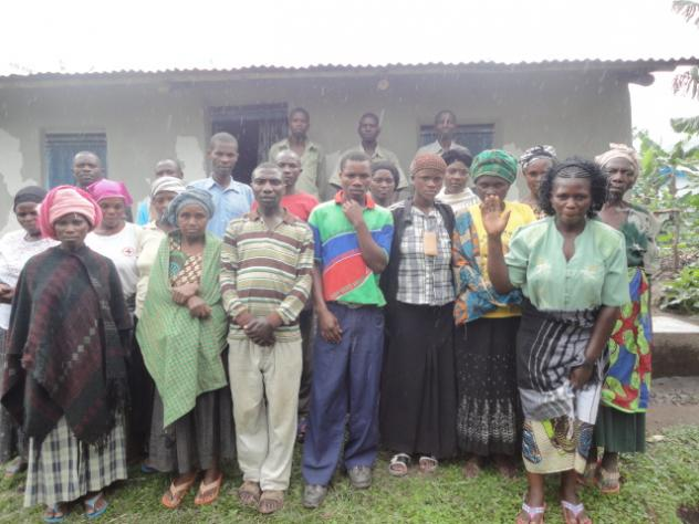 Karago Basubuzi Group