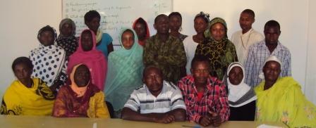 Tunaweza Group