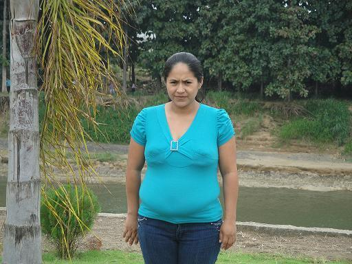 Bertha Patricia
