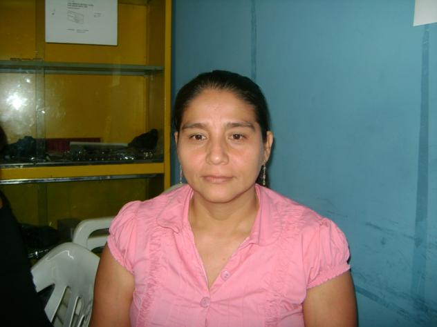 Mayita Marianela