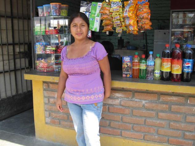 Diana Del Rocío