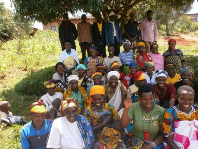 Tunezerwe Group