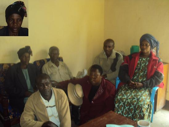 Bisheshe Kweterana Group, Ibanda