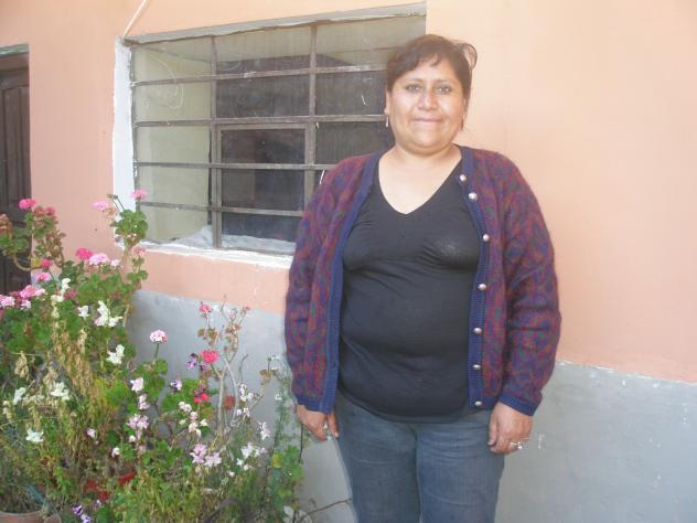 Leonor Consuelo