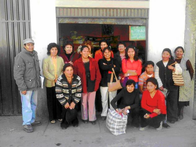 Las Semillitas De Rsr Group