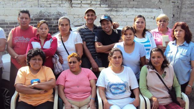Chimalpain Group