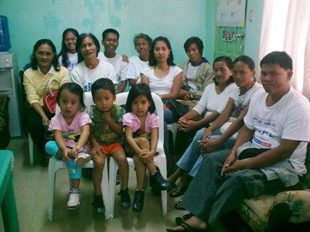 Rosalina Frilles' Group
