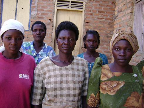 Busazi East E Group