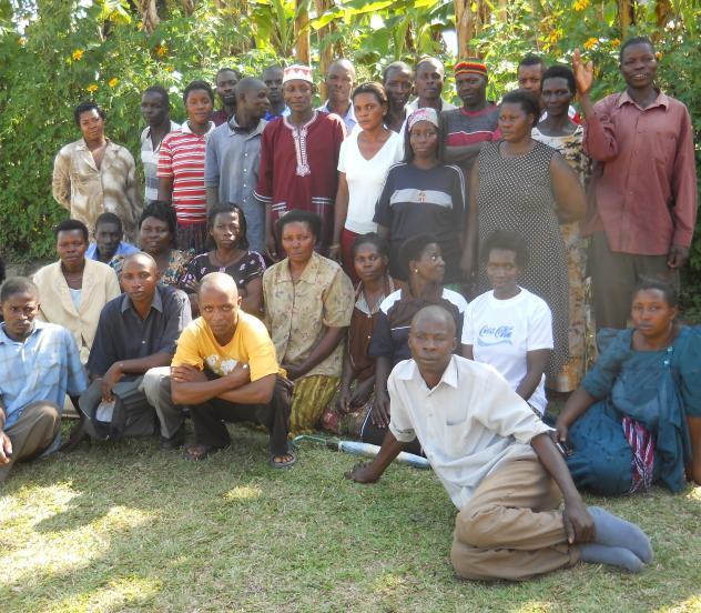 Katebo Business Group-Mpigi