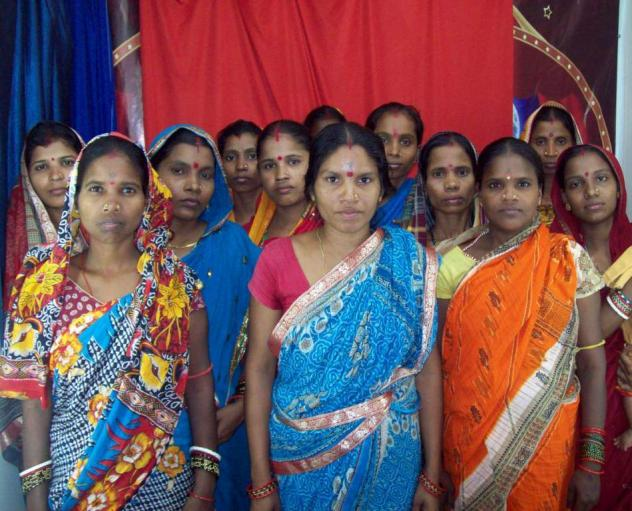 Maa Narayani Self Help Group