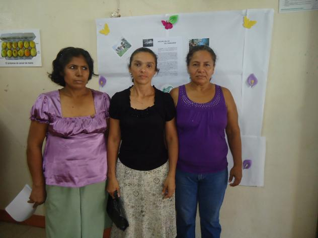 Reconciliacion Group