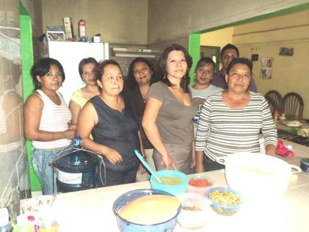 Iturbide Group