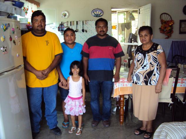 Los Parra Group