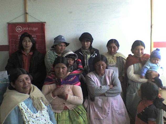 18 De Octubre Group