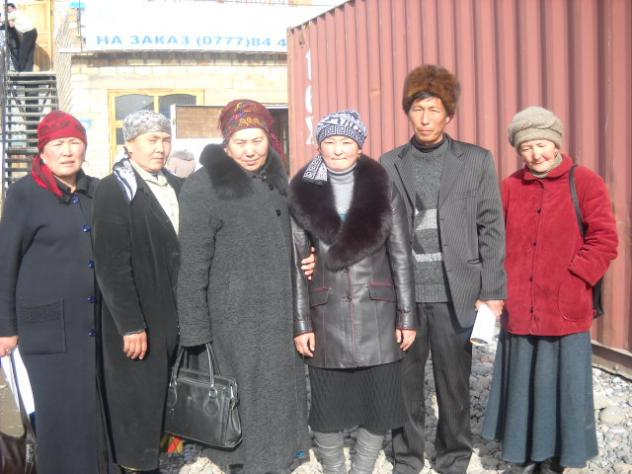 Anarkan's Group