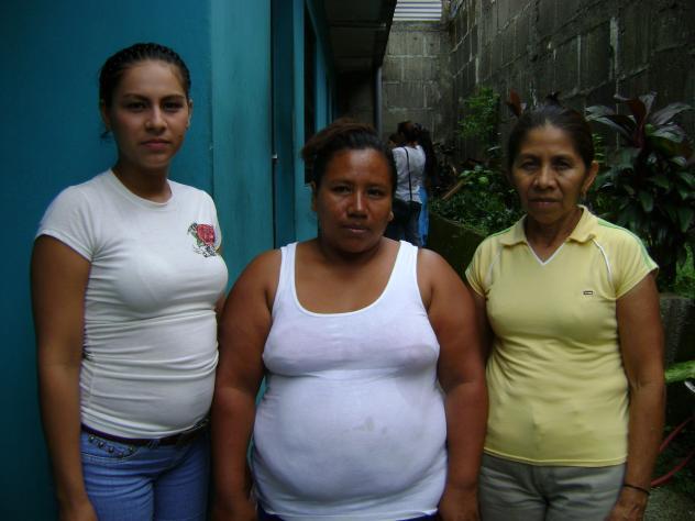 Las Unidas Group