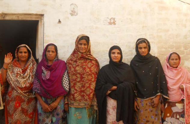 Elahi Hussain's Group