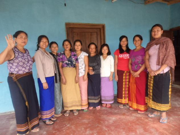 T.gamdeiphai Lom Group