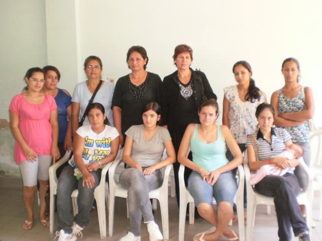 San Pablo Apostol Group