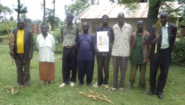 Marumba Bulala Group