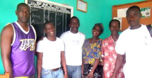 Mary V.'s Group