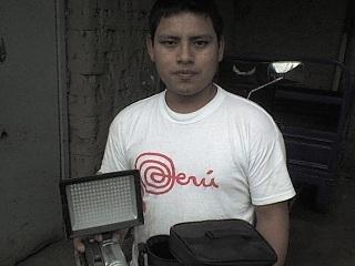 Sergio Armando