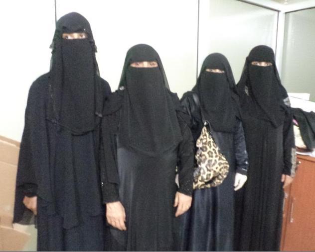 Abu Al-Fadhl Group