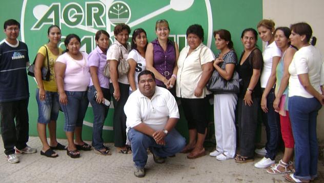 El Carmen Group