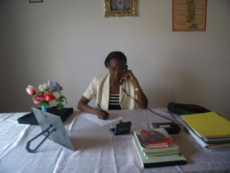 Assiba Amélé