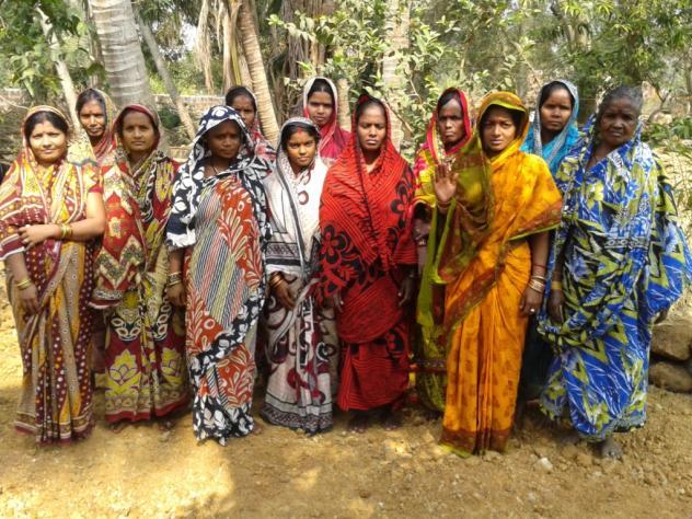 Ghatagaon Tarini Asd Group