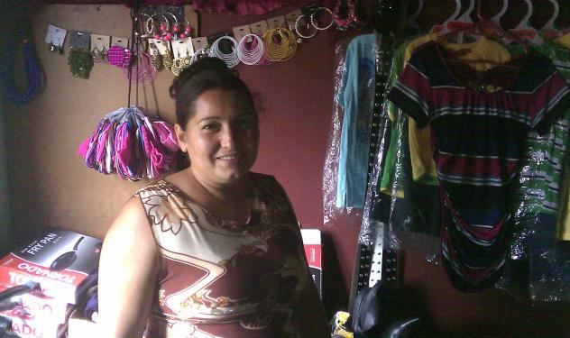 Yessica María