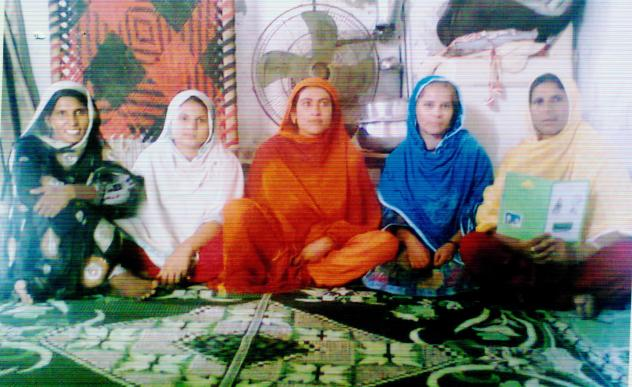 Aneela's Group