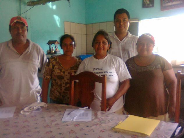 El Triunfador Group