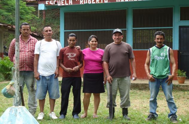 El Naranjo Group