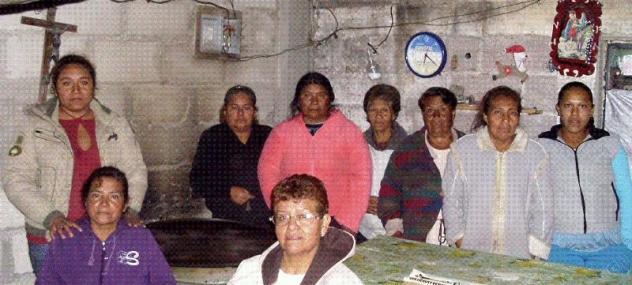 Arcoiris De Huitel Group