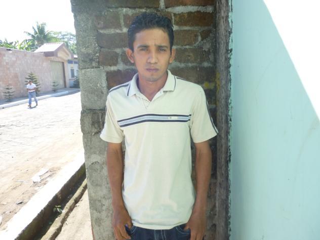 Balbino De Jesus