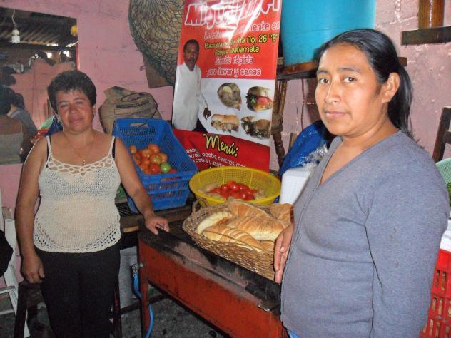 Duo Solidario Santa Ana Group
